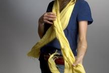 Echarpes, foulards et paréos - Dana Esteline / Écharpes, foulards, paréos entièrement faits main.