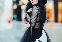 Gothic-Witchy