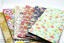 HAND TO PAPER ETSY STORE