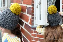 knitting corner
