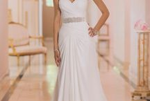 Ideas for Wedding dress
