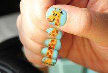 Nails / by Sarah Downs Britton