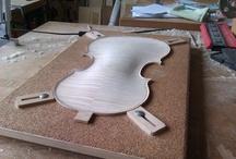 Ricardo / Violinos