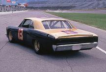Classic and Cool Racers / Classic and Cool Race Cars