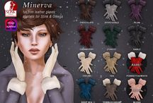 Omega Appliers - Gloves