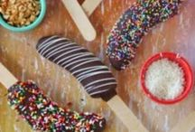 Bakery / Ricette di dolci - sweets recipes!