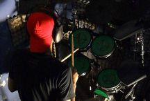 GRABANDO EN ACIDO MUSIC https://www.facebook.com/acidomusic?fref=ts / ACIDO MUSIC! Batería: MAURICIO VASQUEZ. BANDA: AGRICÚLTOR. Canción: AGRICÚLTOR. Producción: ACIDO MUSIC   https://www.facebook.com/acidomusic?fref=ts