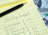 budgeting / by Madana Harrop