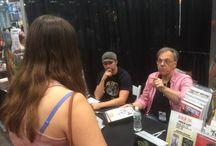 New York Comic-Con 2014