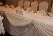 Inspirations - Bridal Table