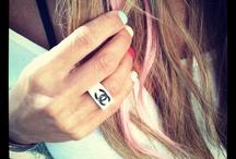 Hair, Nails, & Style / Looks I love.