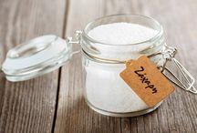 Ζάχαρη επικίνδυνη και βλαβερή / Πόσο επικίνδυνη είναι τελικά η ζάχαρη;