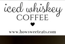 Coffee en drankjes