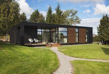 Arkitektur - Sommerhus