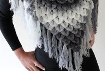 Crochet / All things crochet / by Karen Jones