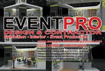 JASA DEKORASI BOOTH PAMERAN   JASA PEMBUATAN BOOTH PAMERAN   VENDOR BOOTH PAMERAN / Eventpro, an exhibition contractor in Jakarta, provides manufacturing booth services. You can contact us through our hotline at: 081212103386.