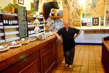 aconsejamos estos Restaurantes Zaragoza / by Zaragoza Pinterest Turismo