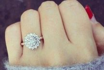 Dream rings / Engagement rings