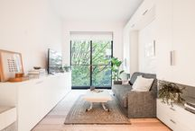 Trends in Multi-unit Micro-housing