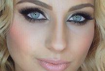 Makijaż ślubny - inspiracje