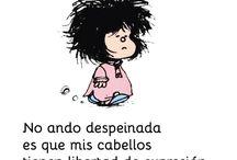 Mafalda ;)