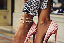 scarpe i love you