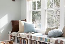 Ideas for a cosy home