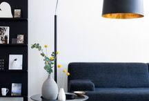 INSPIRATION | lamp