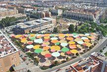 Kamusal alan (public spaces)
