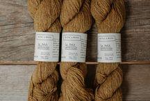 Sustainable Yarns