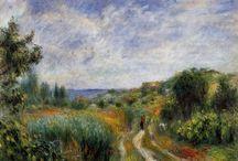 Painters: Renoir