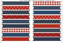 Celebrate America / by Sophie Setzer