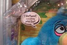 Social Media Geek Gifts
