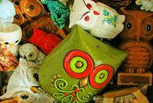 owls - oh how I love u / by Joanna Stokinger