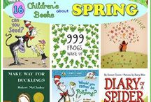 Homeschool books with themes