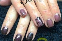Gel II / Nail art with gel polish