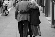 Amore.  . . senza eta'