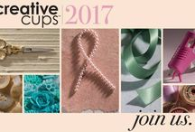 Creative Cups 2017 / by Adelphi Breast Cancer Program