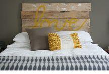 My DREAM Home / Home Decor / by Lebya Simpson