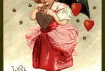 Valentine's Day / by Naila Moon