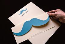 cards, logos, invitaciones / by Maribel FV