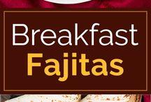 easy holiday breakfasts