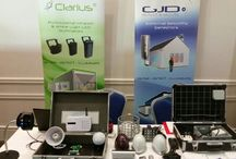 Security TWENTY 15 / Exhibition, Detection systems