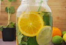 Relaxing Vitamin Water