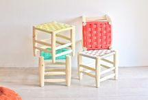 By Heart Stools