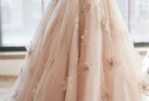Wedding dress / Ideas to inspire