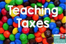 Teaching Money 4-6