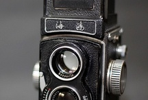 my old cameras