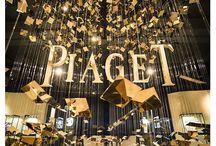 Art Dubai 2016 / Piaget sponsors Art Dubai 2016, an art fair showcasing contemporary art.