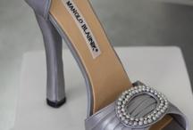 Chaussure en gumpaste